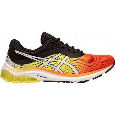 Buty biegowe Asics Gel Phoenix 9 T872N 1493 Running Shoes
